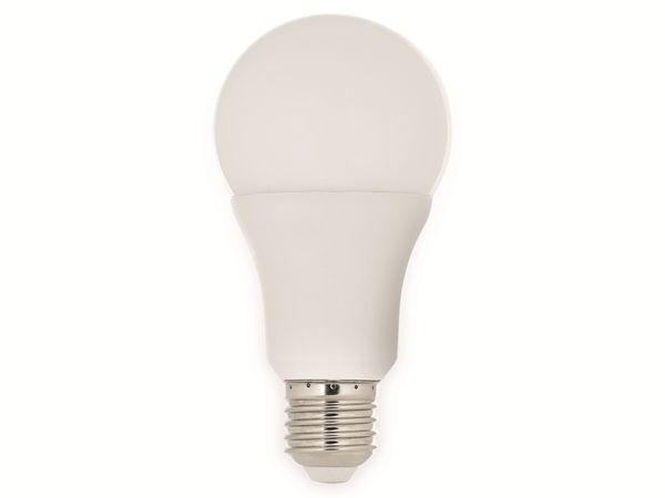 LED-Lampe SMARTWARES SH4-90263, E27, 9 W, EEK: A+, 2700 K