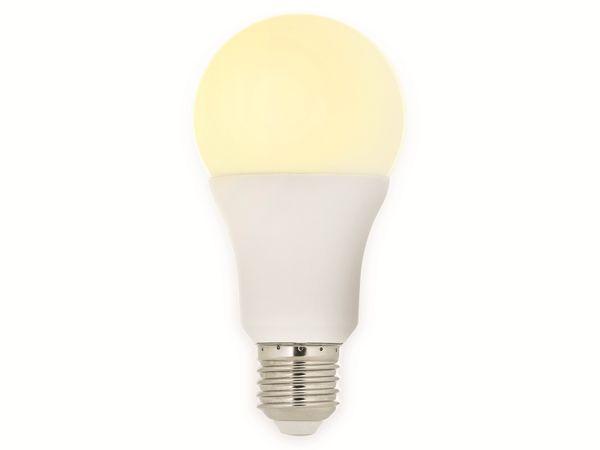 LED-Lampe SMARTWARES SH4-90263, E27, 9 W, EEK: A+, 2700 K - Produktbild 2