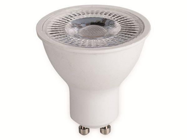 LED-Lampe SMARTWARES SH4-90257, GU10, 3 W, EEK: A+, dimmbar, 2700 K