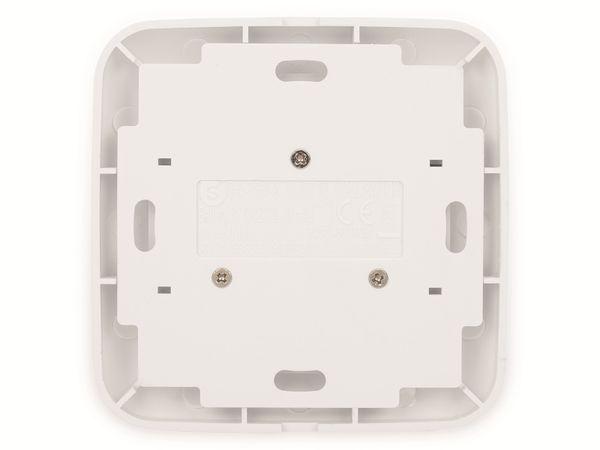 Funk-Wandschalter SMARTWARES SH4-90162, mit Batterie, weiß - Produktbild 4