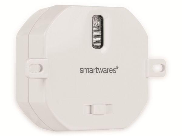 Funk-Einbau-Dimmer SMARTWARES SH4-90265, Innenbereich