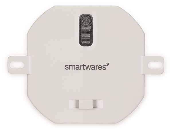Funk-Einbau-Dimmer SMARTWARES SH4-90265, Innenbereich - Produktbild 2