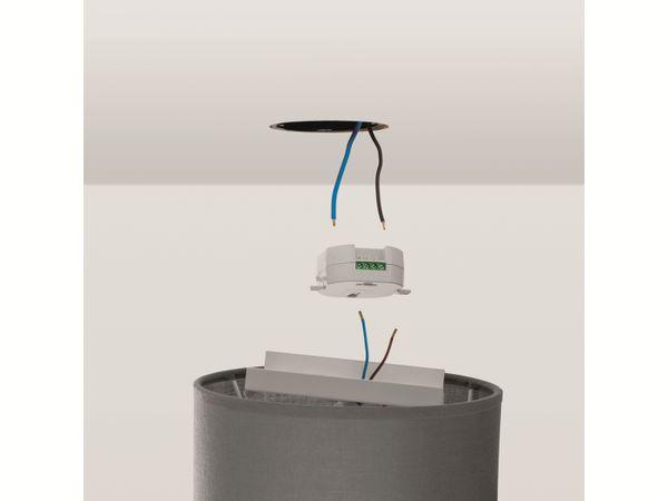 Funk-Einbau-Dimmer SMARTWARES SH4-90265, Innenbereich - Produktbild 4