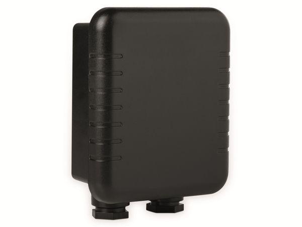 Funk-Einbauschalter SMARTWARES SH4-90451, Unterputz, Außenbereich - Produktbild 2