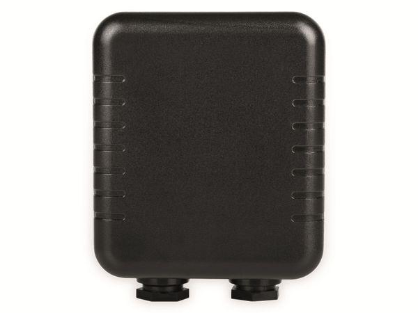 Funk-Einbauschalter SMARTWARES SH4-90451, Unterputz, Außenbereich - Produktbild 3