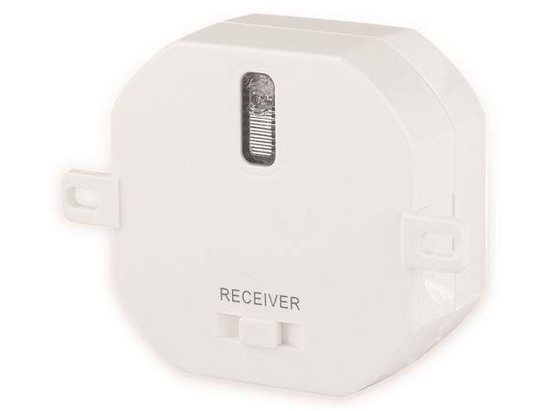Funk-Einbauschalter SMARTWARES SH4-90260, Innenbereich