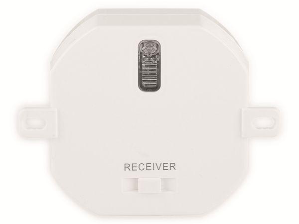 Funk-Einbauschalter SMARTWARES SH4-90260, Innenbereich - Produktbild 2
