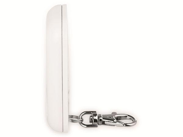 2-Kanal-Fernbedienung SMARTWARES SH4-90150, mit Schlüsselanhänger - Produktbild 3