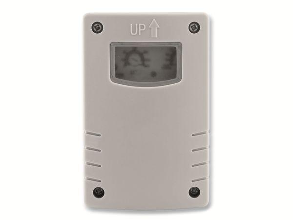 Dämmerungsschalter CHILITEC CDS-24, IP54, 10 A, 230 V~ - Produktbild 3