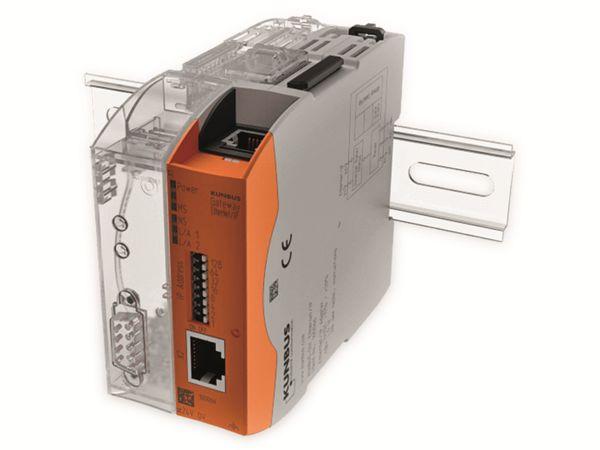 Erweiterungsmodul KUNBUS RevPi Gate Ethernet/IP Slave