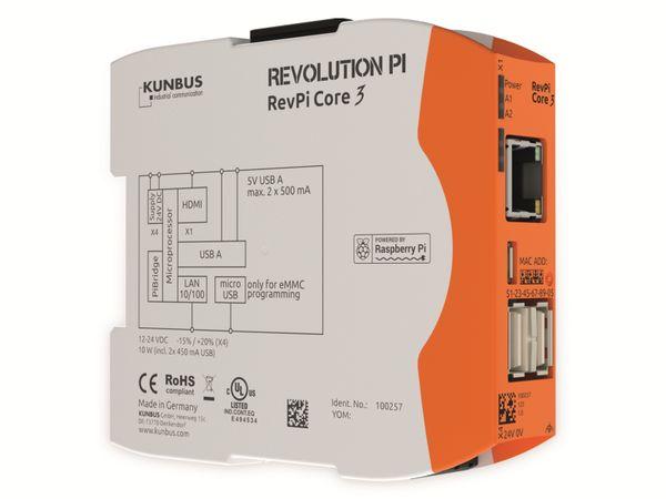 Steuerung KUNBUS RevPi Core 3