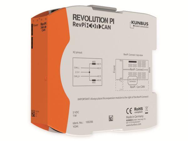 Erweiterungsmodul KUNBUS RevPi Con CAN
