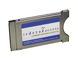 CI-Modul Irdeto Eurocam
