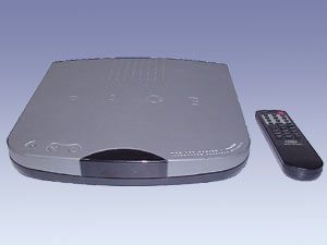 Satelliten-Receiver Pace MSS 100