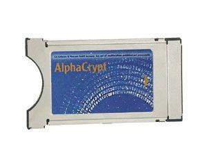 CI-Modul AlphaCrypt