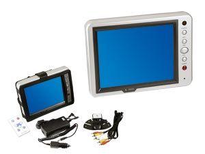 """8""""-TFT/LCD-Monitor NOVA8"""