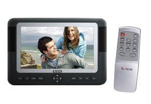 "20,3 cm (8"") TFT/LCD-Monitor X4-Tech Zelo M8"