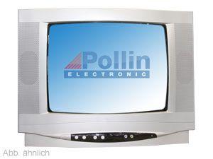 Röhren-Fernseher, 37 cm