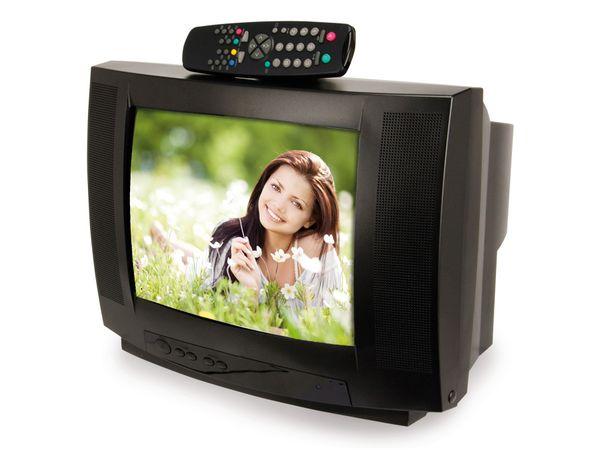 Röhren-TV, 37 cm