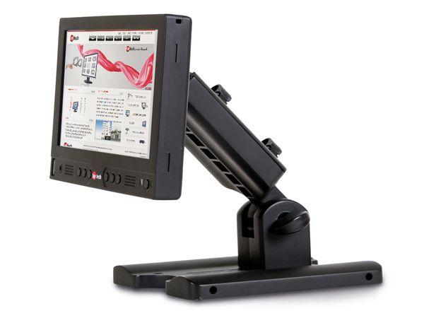 """7"""" Touchscreen TFT-Monitor FAYTECH FT0070TM - Produktbild 1"""