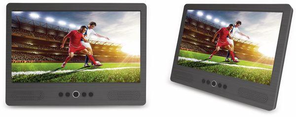 Portabler DVD-Player DENVER MTW-1085TWIN - Produktbild 1