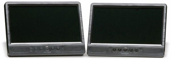 Portabler DVD-Player DENVER MTW-1085TWIN - Produktbild 2