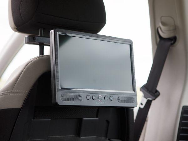 Portabler DVD-Player DENVER MTW-1085TWIN - Produktbild 6