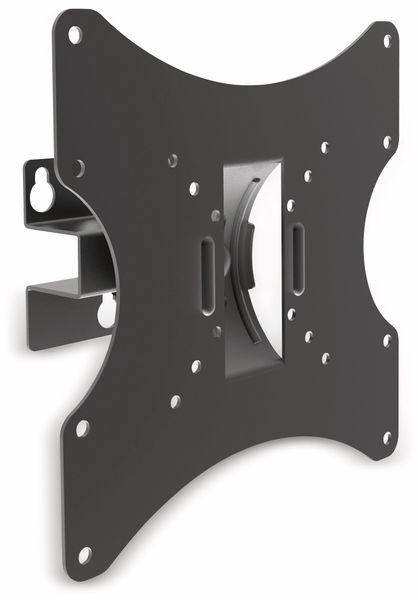 LCD/Plasma-Wandhalter PUREMOUNTS, PM-LM-TS32, 50x50...200x200, schwarz