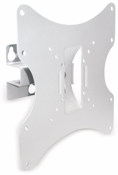 LCD/Plasma-Wandhalter PUREMOUNTS, PM-LM-TS32, 50x50...200x200, weiß