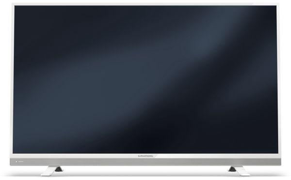 GRUNDIG 42 VLE 8510 WL, Flachbildfernseher, EEK: A+, LED-TV, Full HD