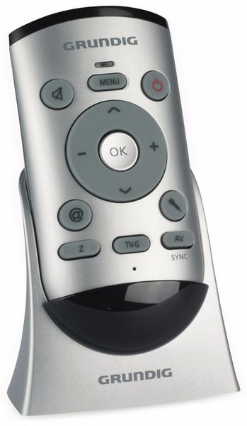 TV-Fernbedienung GRUNDIG G-VRC-01 Easy-Use - Produktbild 1