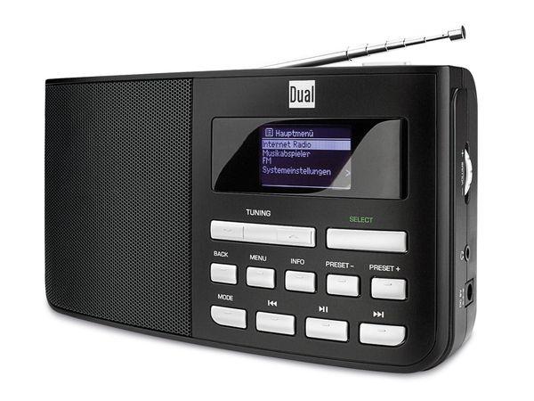 Internetradio DUAL IR 5.1, B-Ware - Produktbild 1