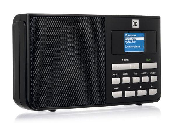 Internetradio DUAL IR 5.1, B-Ware - Produktbild 2