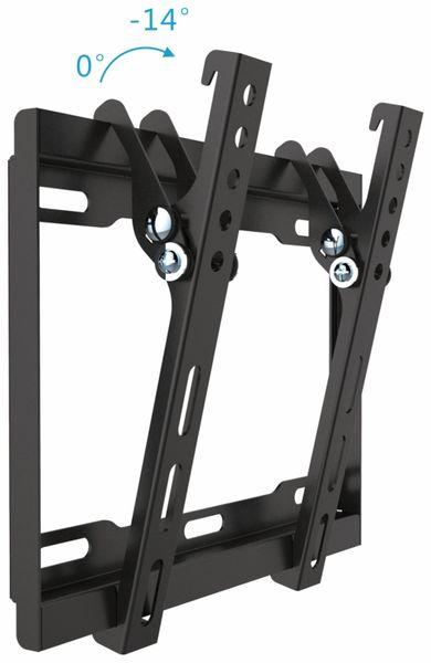 TV-Wandhalter PUREMOUNTS PM-BT200, VESA 200x200mm - Produktbild 3