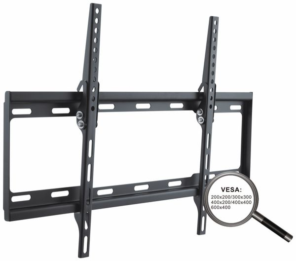 TV-Wandhalter PUREMOUNTS PM-BT600, VESA 600x400mm - Produktbild 2