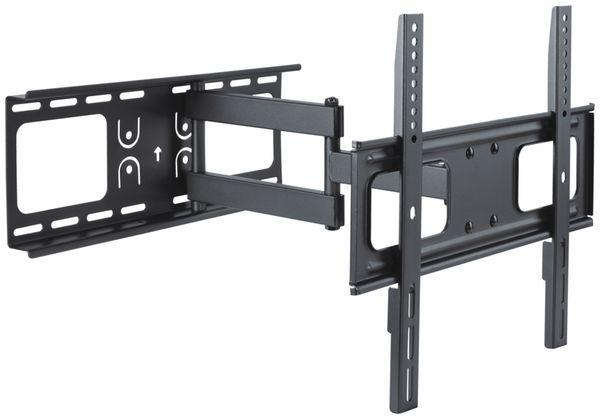 TV-Wandhalter PUREMOUNTS PM-FM30-400, VESA 400x400mm - Produktbild 1