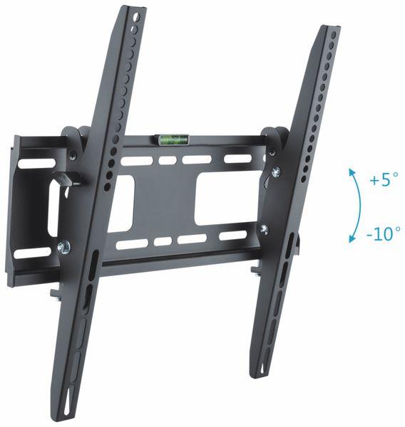 TV-Wandhalter PUREMOUNTS PM-T400, VESA 400x400mm - Produktbild 3