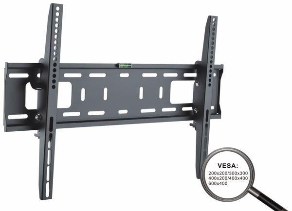 TV-Wandhalter PUREMOUNTS PM-T600, VESA 600x400mm - Produktbild 2