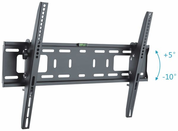 TV-Wandhalter PUREMOUNTS PM-T600, VESA 600x400mm - Produktbild 3