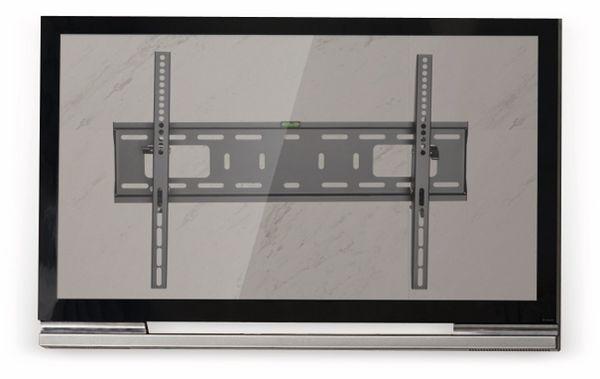 TV-Wandhalter PUREMOUNTS PM-T600, VESA 600x400mm - Produktbild 6