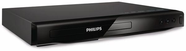 DVD-Player PHILIPS DVP2852/12