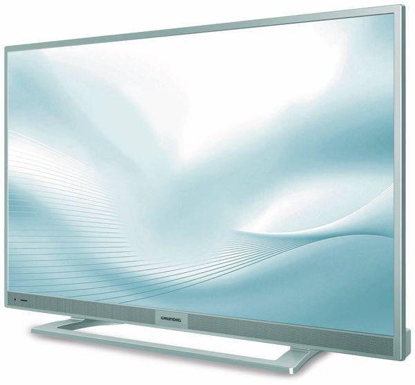 """LED-TV GRUNDIG 22 GFS 5730, silber, EEK: A, 22"""" - Produktbild 1"""