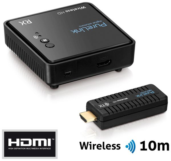 Wireless HDMI System PURELINK WHD030-V2 - Produktbild 2