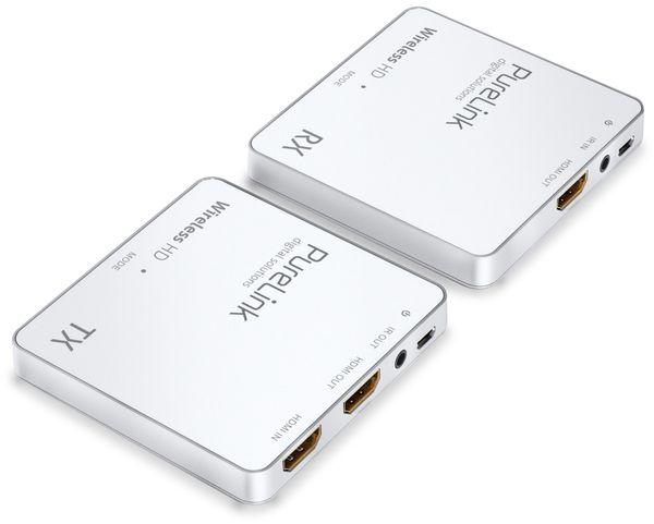 Wireless HDMI System PURELINK Cinema CSW110-W - Produktbild 1