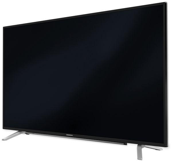 "LED-TV GRUNDIG 40 GUB 8768, EEK: B, UHD, 4K, 40"" - Produktbild 1"