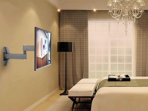 TV-Wandhalter PUREMOUNTS PM-FM11-200, VESA 200x200mm - Produktbild 5
