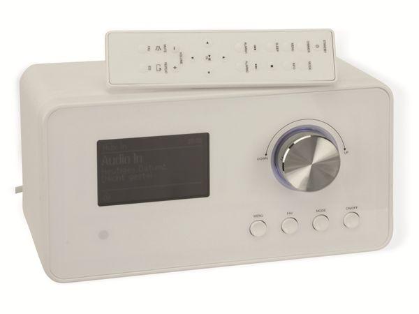 Internetradio, IWR294, mit Weckfunktion, B-Ware - Produktbild 1