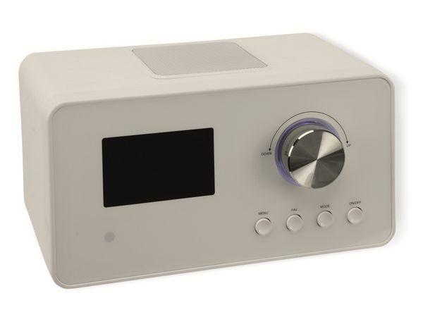 Internetradio, IWR294, mit Weckfunktion, B-Ware - Produktbild 2
