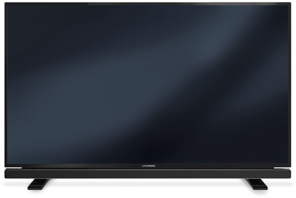 "LED-TV GRUNDIG 49 GFB 6626, 123 cm (49""), EEK A+, Triple Tuner"