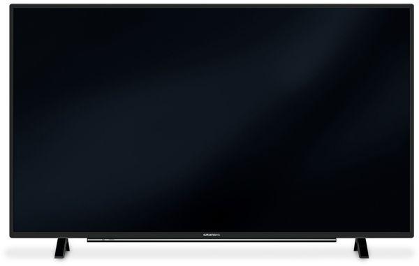 "LED-TV GRUNDIG 55 GUB 8766, 139 cm (55""), EEK A, Triple Tuner"